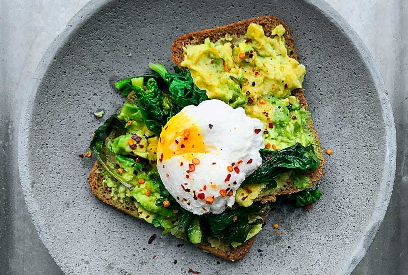 desayuno-fitness-con-huevo
