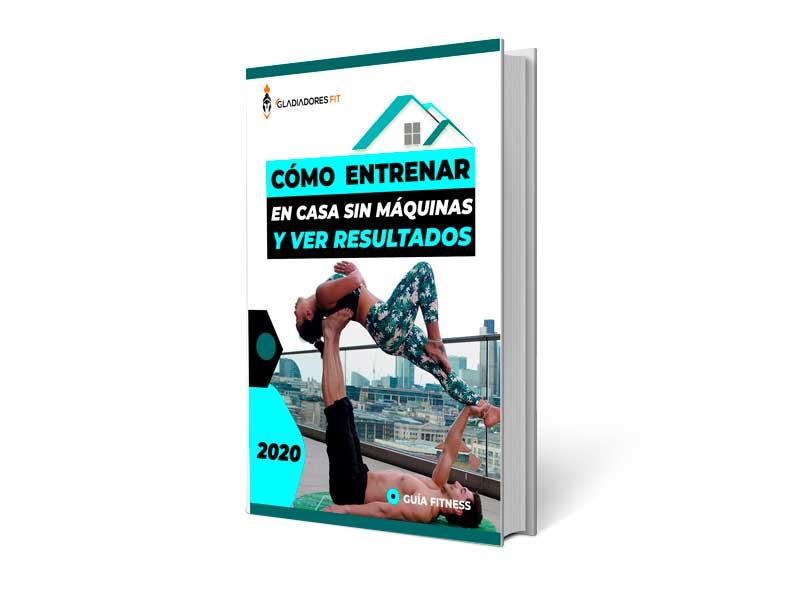 gladiadores fit ebook libro pdf