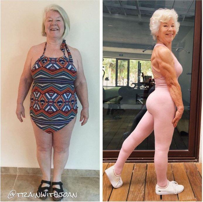abuela fitness instagram