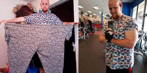 transformacion corporal matthew