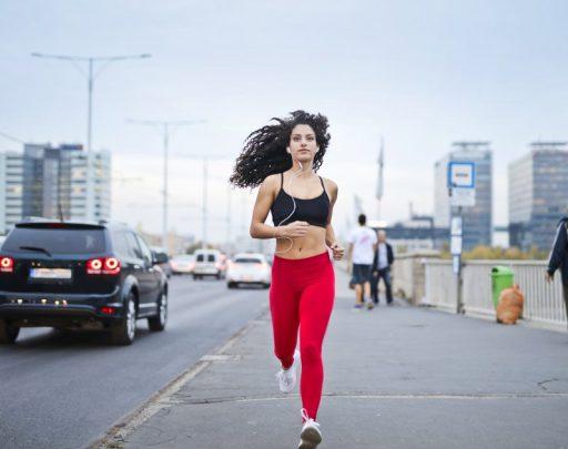 como se debe precticar el running