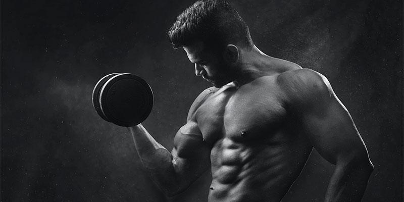 sueño hipertrofia muscular