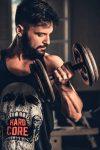 porque no aumento masa muscular en los brazos