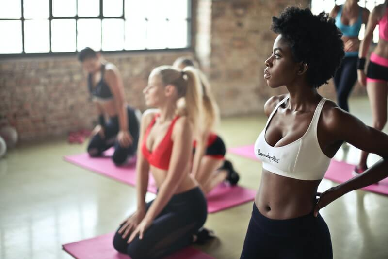 descubre el beauty gym