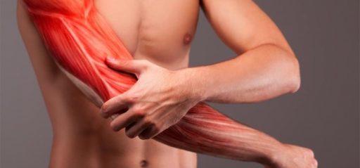 dolor muscular mialgia por ejercicio fisico