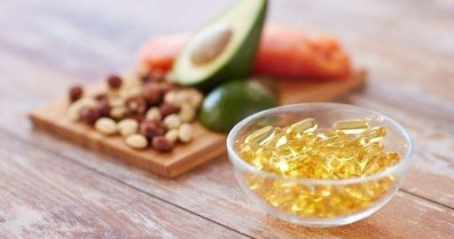 omega 3 grasas buenas