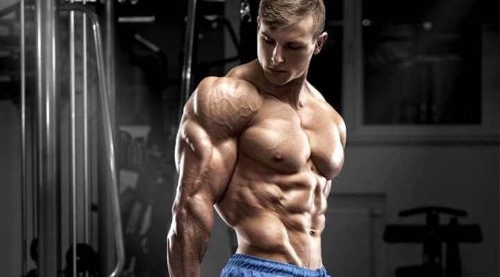 ejercicios para ticeps con mancuernas