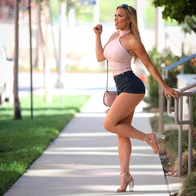 Lauren Drain Fitness