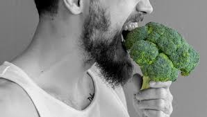 brocoli en el fitness