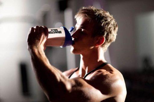 cuanta proteina
