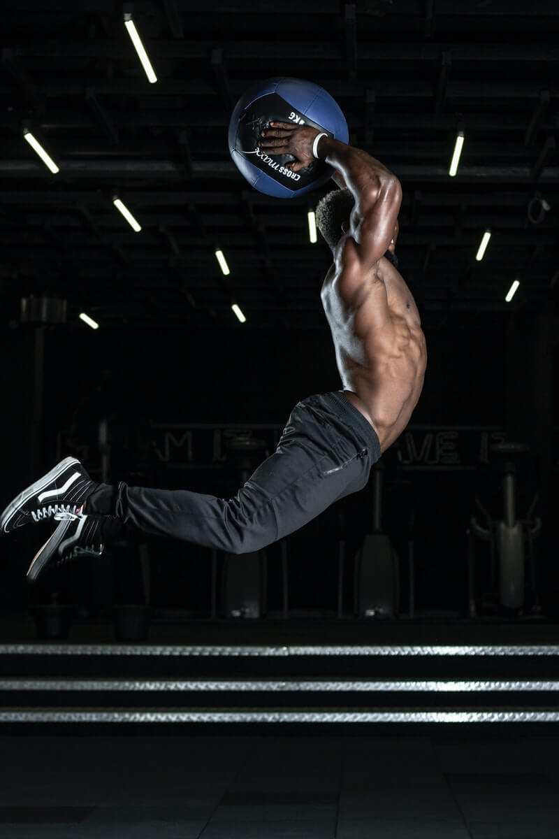 ejercicios principales gym