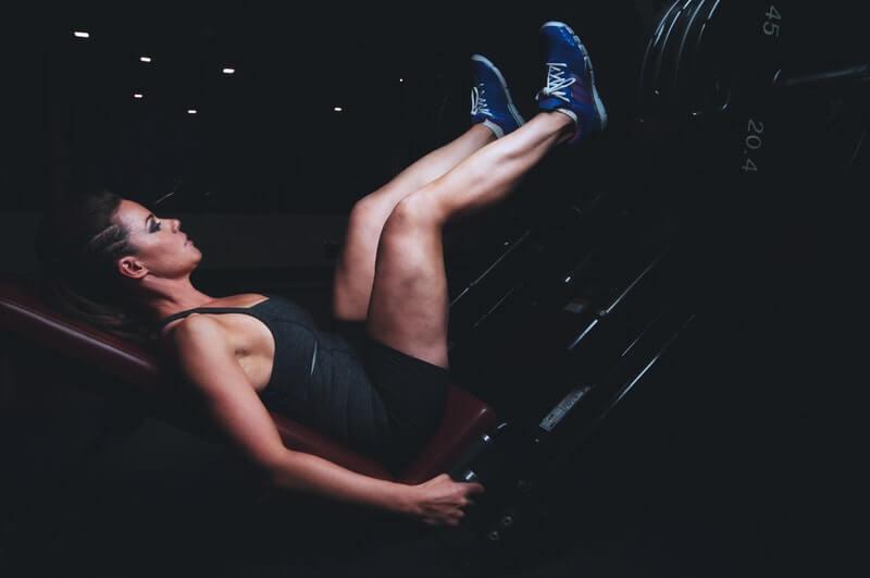Entrenamiento Hiit alterna ritmos para perder más peso
