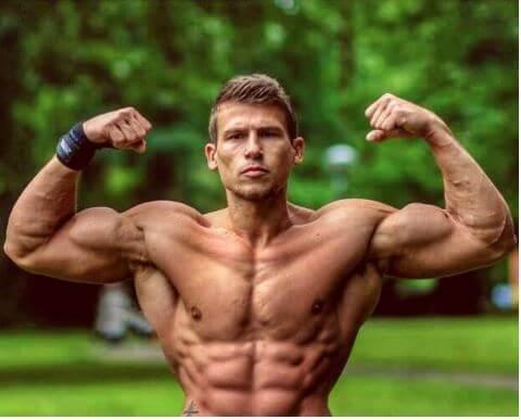 Lazar Novovic ejercicios