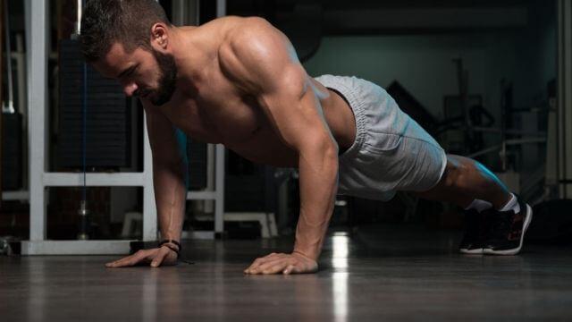 metodo tabata ejercicios