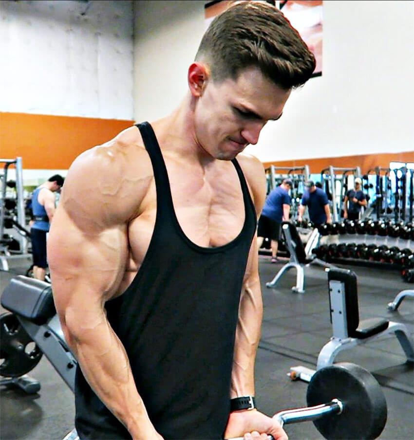 Abel Albonetti rutina de ejercicios