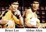 Abbas Alizada vs Bruce Lee