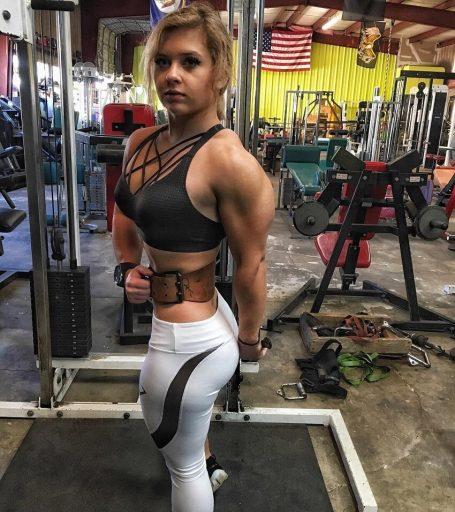 Shelby Dueitt