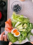 alimentacion proteina