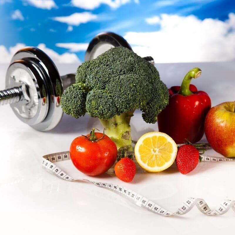 calorias dieta
