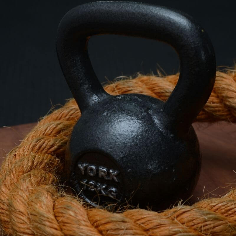 entrenar cuerpo
