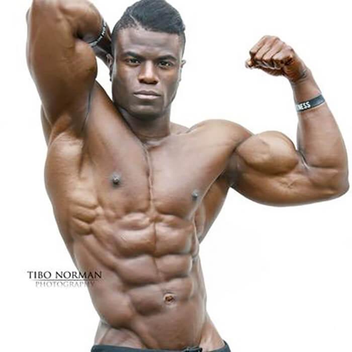 Nathan Mozango